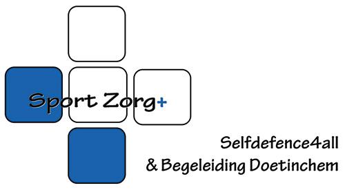 Logo SportZorg+